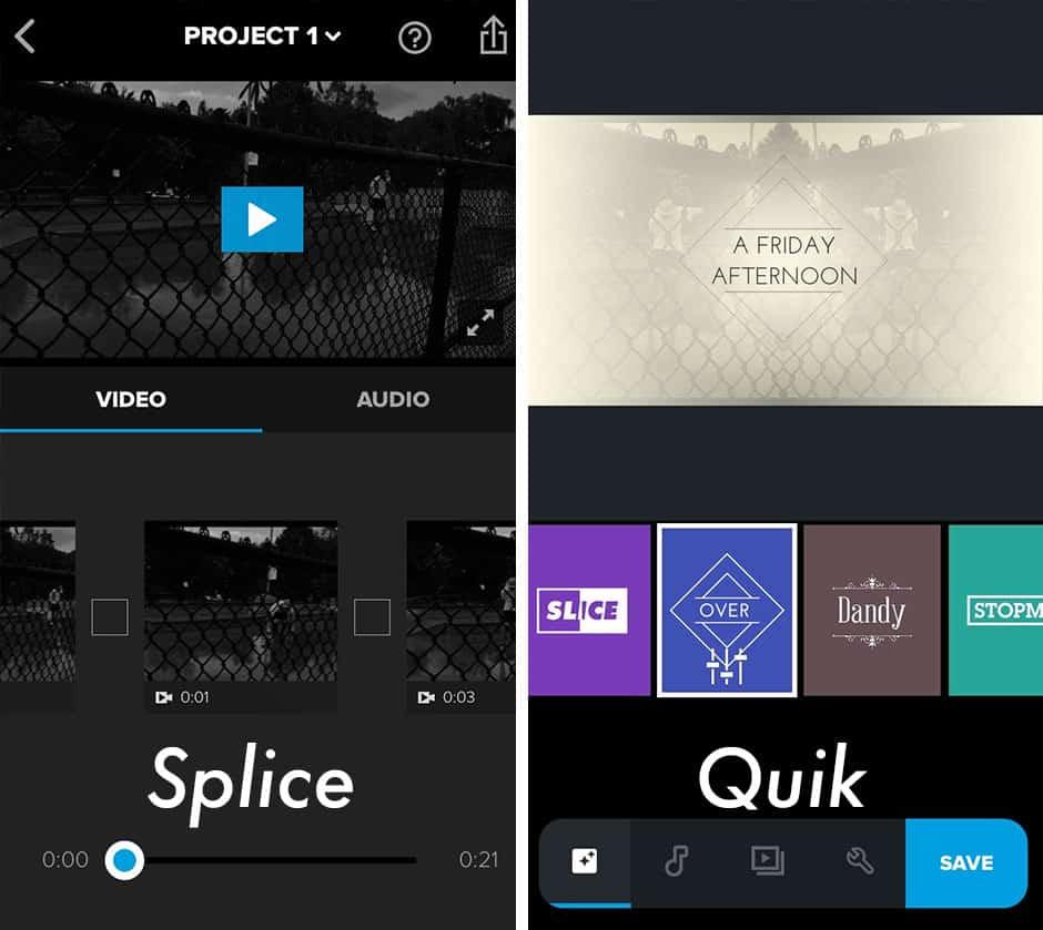 splice app not downloading